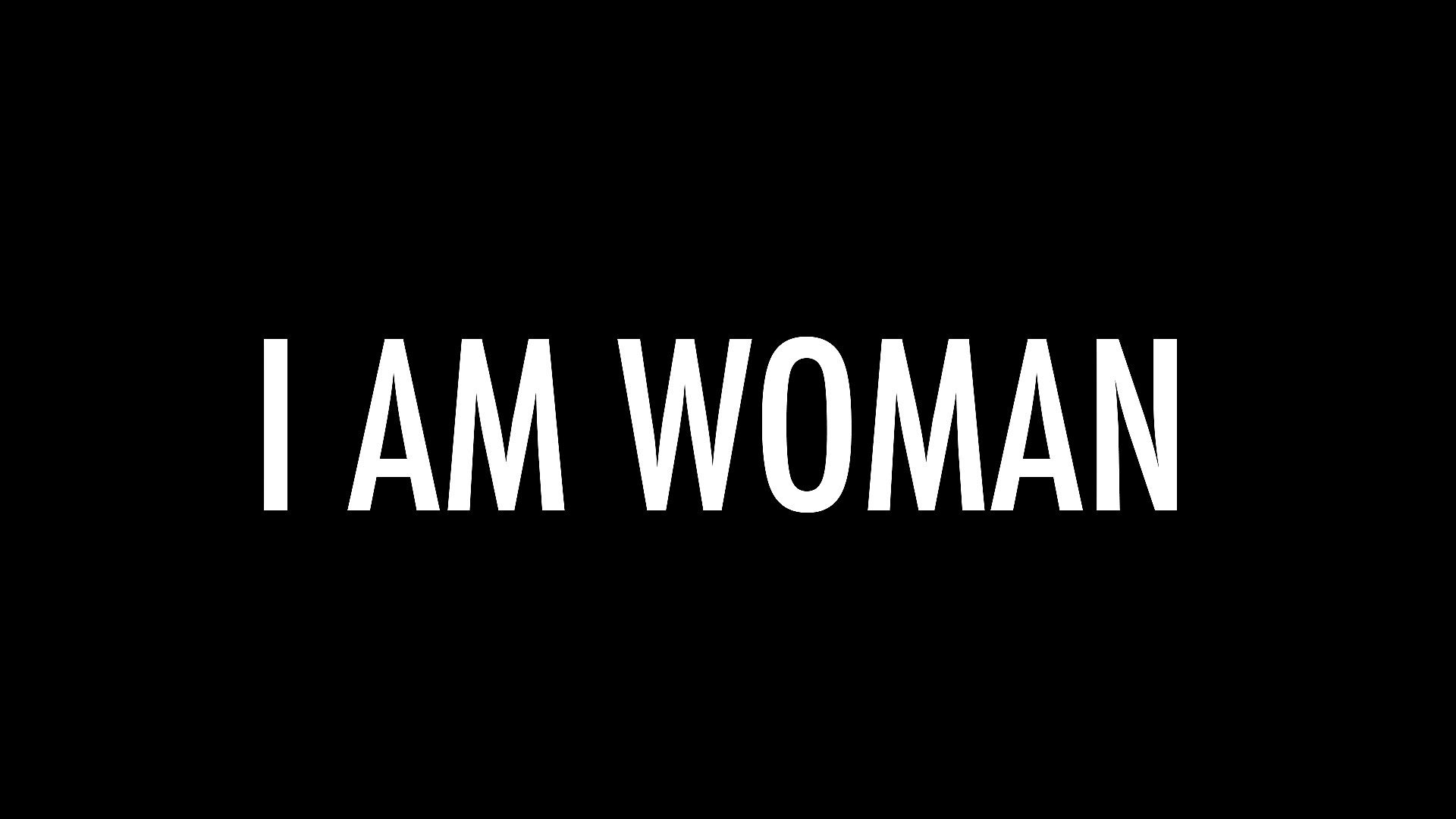 I Am Woman | feat. April Hernandez-Castillo (2:44)