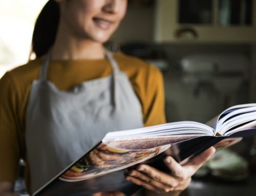 Cookbook Favorites For Busy Moms