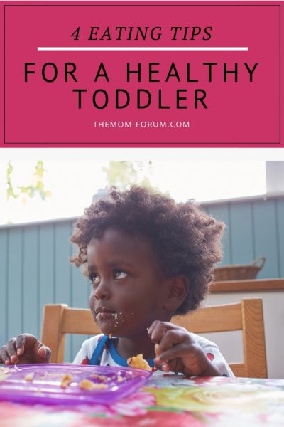 There isn't any kind of magic answer to getting a toddler to eat well. But, I can surely pass along a couple of tips to help your toddler eat healthy.