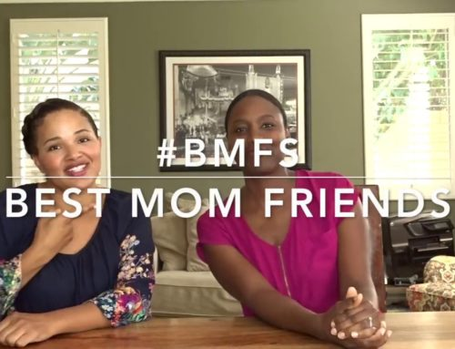 Best Mom Friends – #BMFS