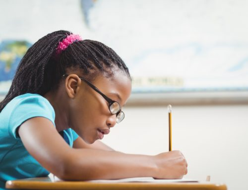 3  Reasons Why Your Kid Should Practice Writing