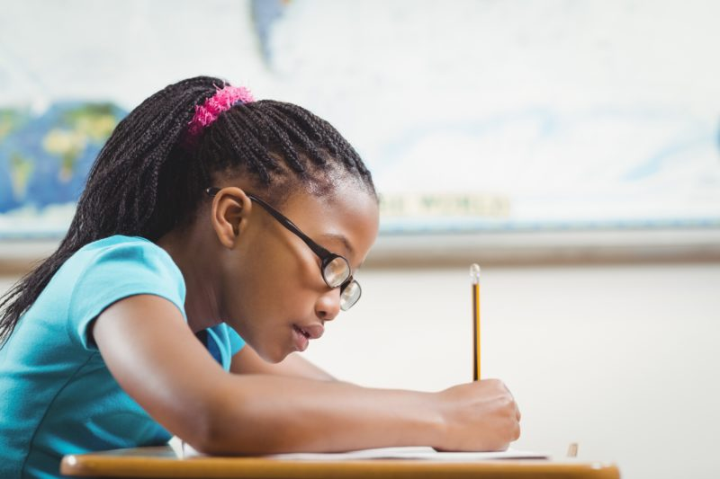 I know many parents want their kids to win scholarships, and writing well is one of the means to do that. But thinking like this makes writing a chore, or a checkmark that needs to be done. I'd like to flip the order in the logic. So here are 3 reasons why your kid should practice writing.