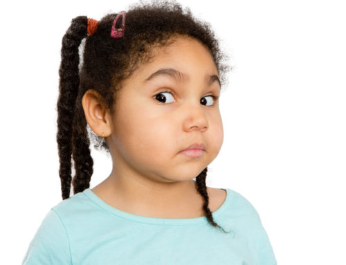 "Kid Appropriate ""Curse Words"" Parents Can Use Every Day"
