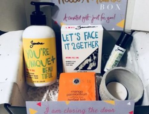 Hello Mama Subscription Box