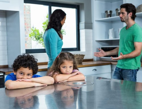 3 Things Kids Can Learn From Divorce