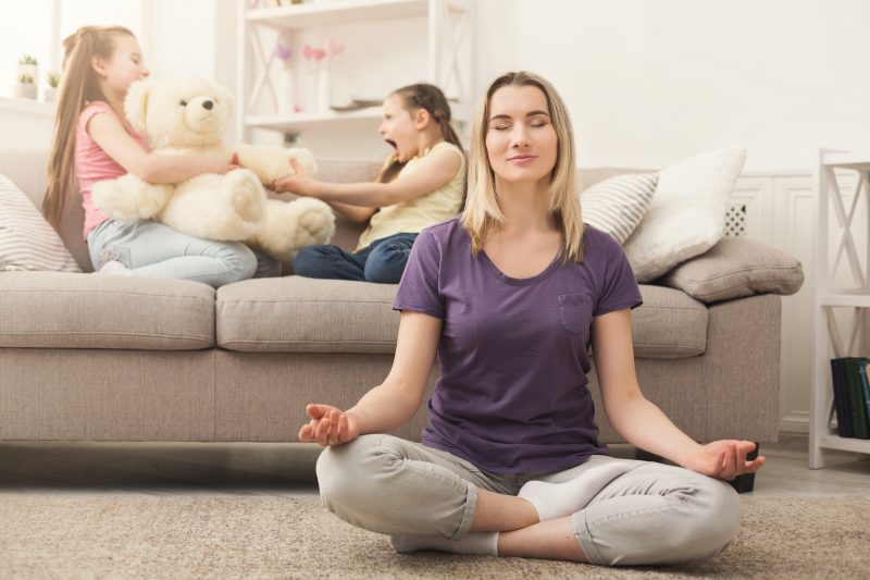"""This is not about grand acts of days at the spa or weekend get aways but the small every day acts that contribute to a mom's over all, wellbeing. You can find your own personal version of """"balance"""" of these 5 areas of selfcare every mom should practice...mental, physical, social emotional and spiritua care."""