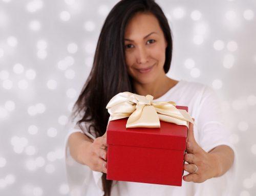 25 Days of Momcare…A Selfcare Advent Calendar