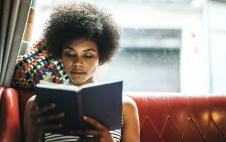 Here is a reading list for Moms for 2019. Every book on this reading list relates to motherhood in some way. Fiction, nonfiction, biographies, self-help...There is something for every reader. So check out these 12 must read books.