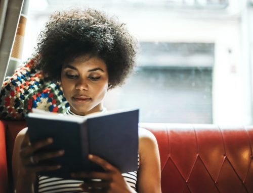 12 Books For Moms to Read In 2019