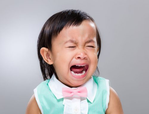 30 Reasons My Toddler Is Crying