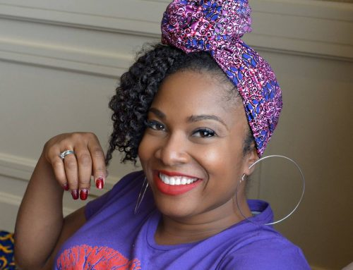 05: Owning Your Version Of Motherhood with Angel Laketa Moore