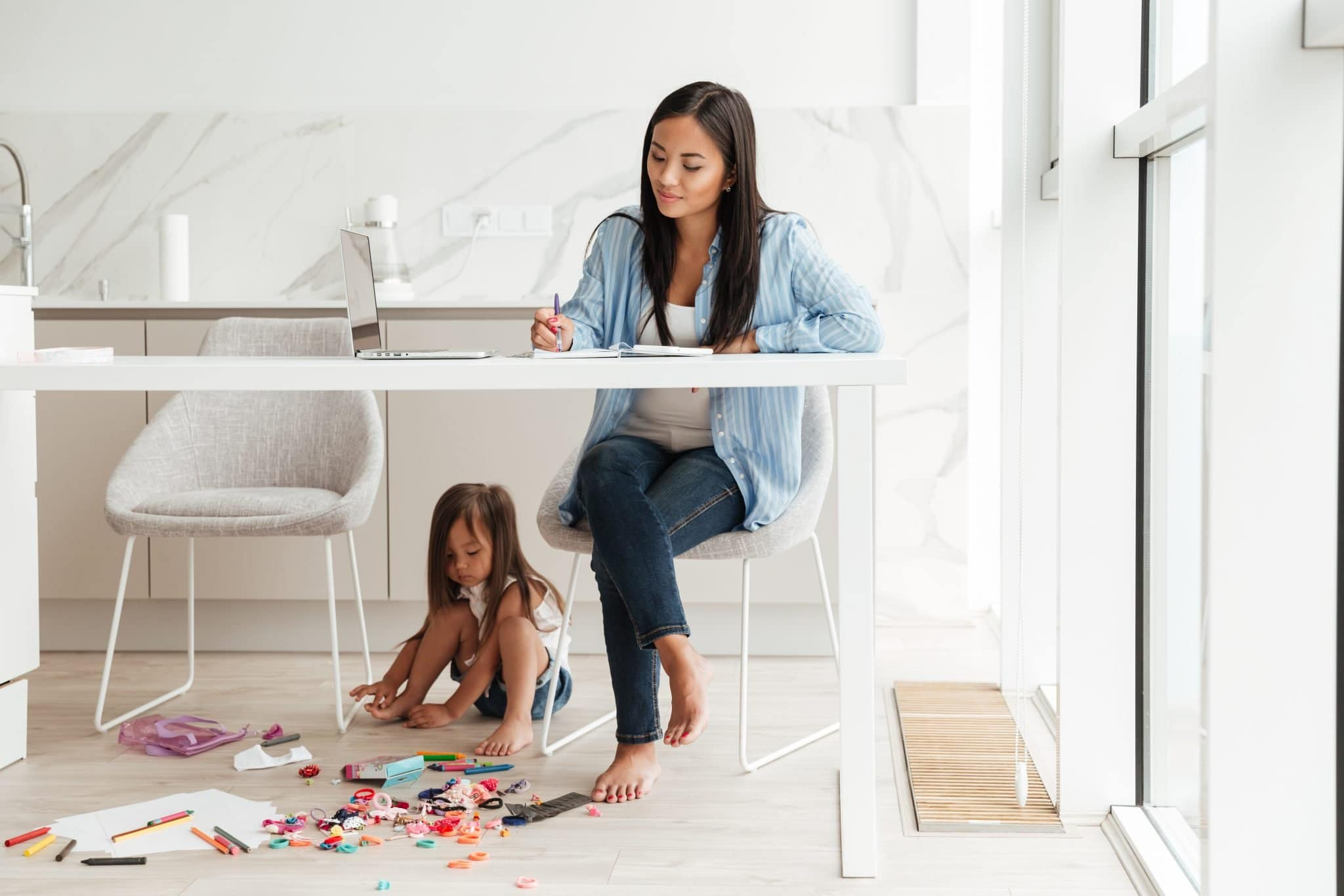 5 Books Every Mompreneur Should Read