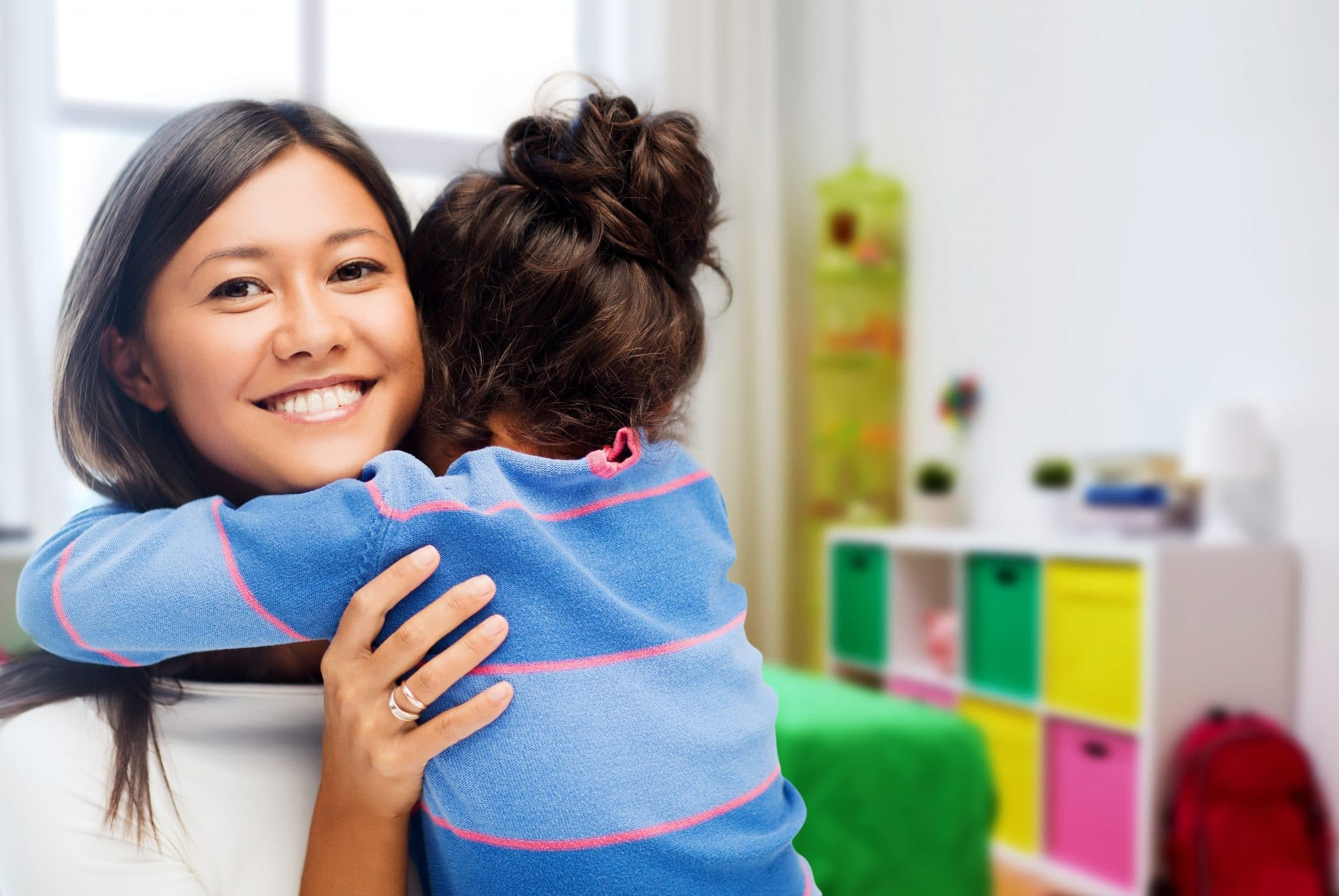 Choosing To Be A Mom Of One…Selfish or Self-care?