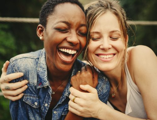 4 Relationship Goals You Should Strive For That Aren't Romantic