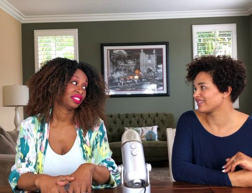 025: The Ups and Downs of IVF and Surrogacy with Glozell Green