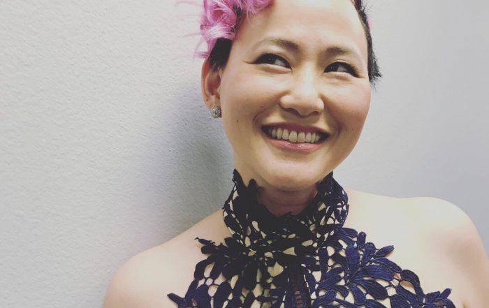 Picture of Virgina Duan