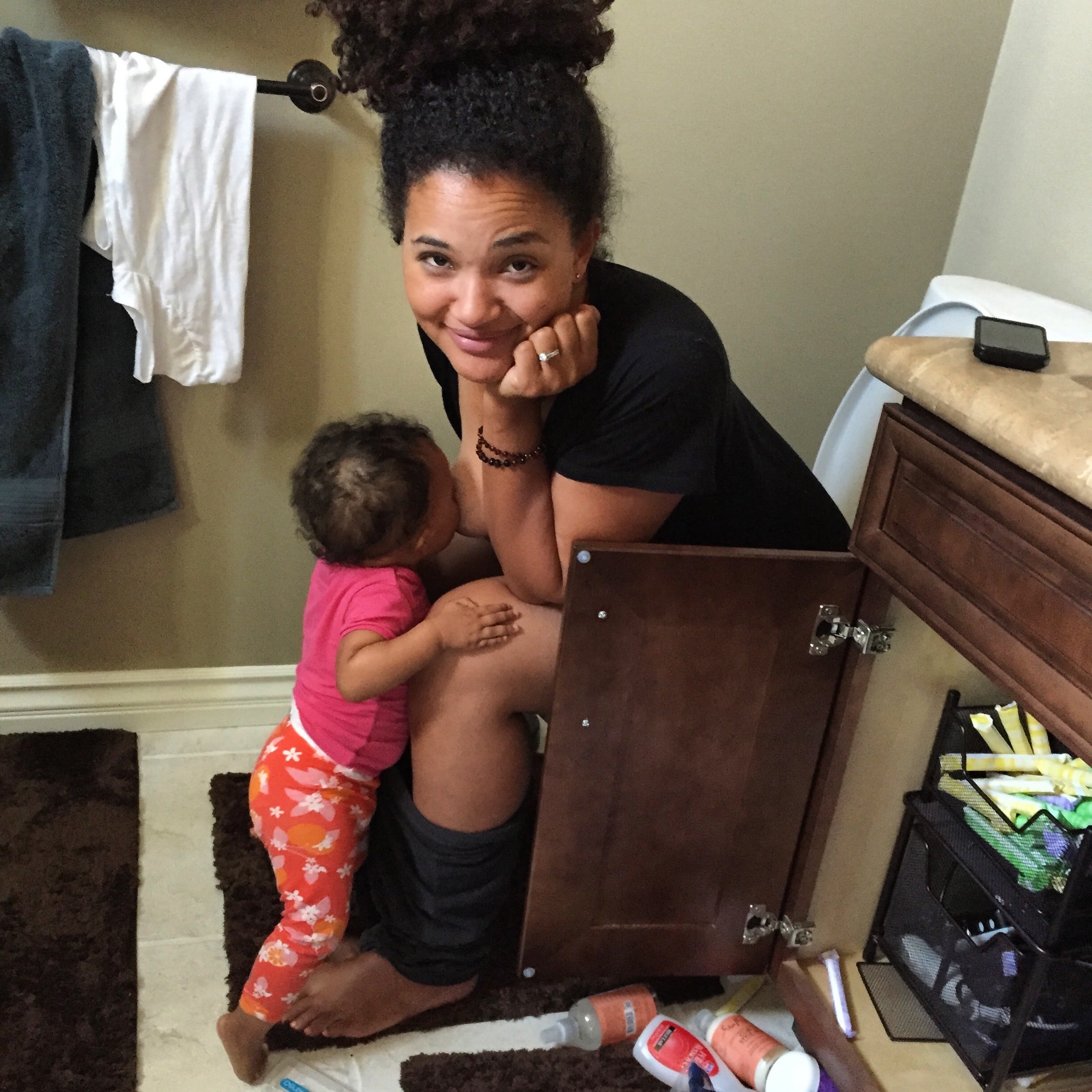 I Drove The Internet Into A Frenzy Telling The Truth About Motherhood